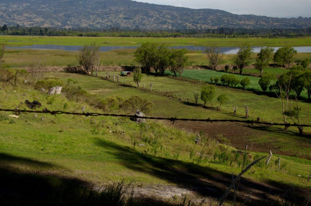 Laguna de Cucunubá